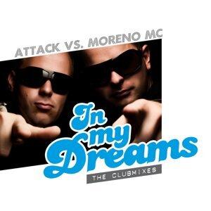 ATTACK VS. MORENO MC 歌手頭像