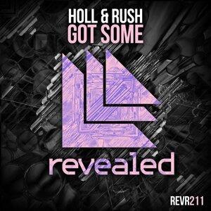 Holl & Rush 歌手頭像