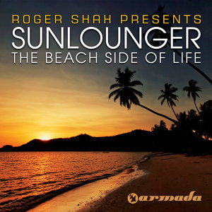 Roger Shah presents Sunlounger 歌手頭像