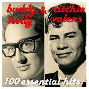Buddy Holly, Ritchie Valens & The Crickets 歌手頭像