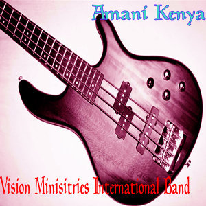 Vision Minisitries International Band 歌手頭像