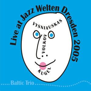 Baltic Trio 歌手頭像