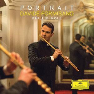 Davide Formisano, Phillip Moll 歌手頭像