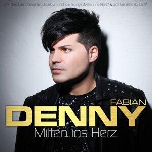 Denny Fabian 歌手頭像