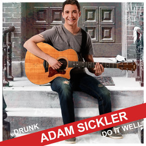 Adam Sickler 歌手頭像