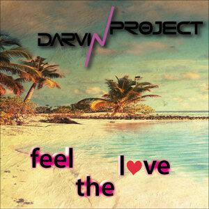 Darvin Project 歌手頭像