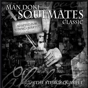 Man Doki Soulmates, The Sturcz Quartet 歌手頭像