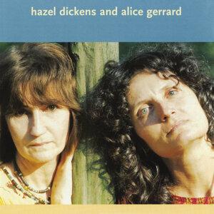 Hazel Dickens, Alice Gerrard 歌手頭像