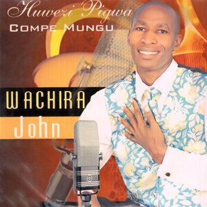 Wachira John 歌手頭像