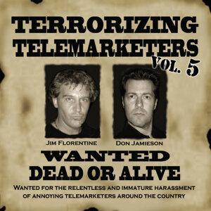 Jim Florentine & Don Jamieson 歌手頭像