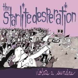 Starlite Desperation 歌手頭像