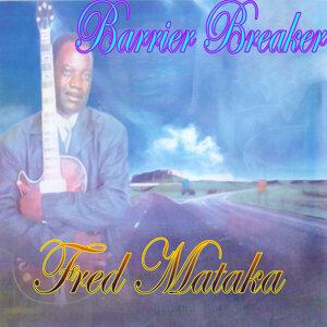Fred Mataka 歌手頭像