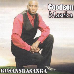 Goodson Maseka 歌手頭像