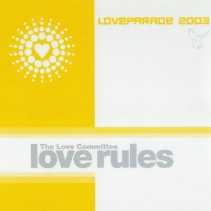 The Love Committee 歌手頭像
