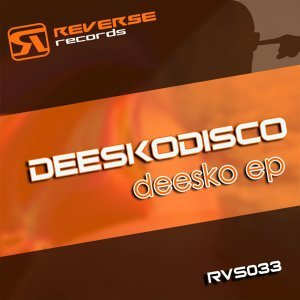 DeeskoDisco 歌手頭像