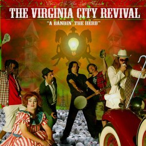 The Virginia City Revival 歌手頭像