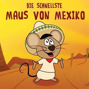 Die schnellste Maus von Mexiko