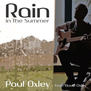 Paul Oxley