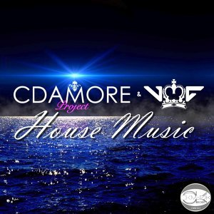 Cdamore Project, VMC 歌手頭像
