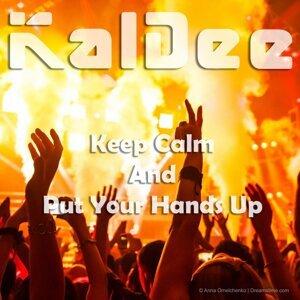 KalDee 歌手頭像