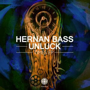 Hernan Bass, Unluck 歌手頭像