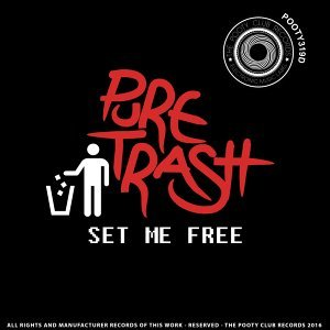 Pure Trash 歌手頭像