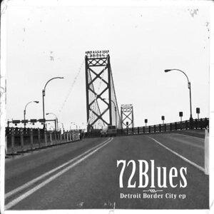 72 Blues 歌手頭像