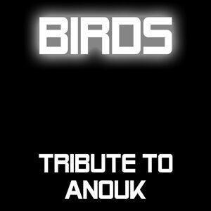 Tribute to Anouk 歌手頭像