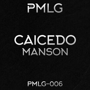 Caicedo 歌手頭像