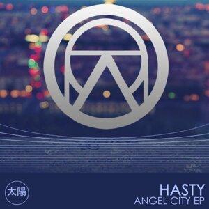 Hasty 歌手頭像