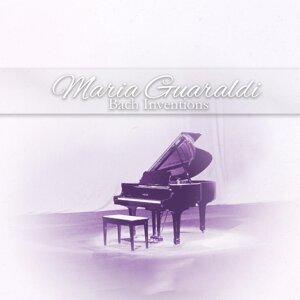 Maria Guaraldi 歌手頭像