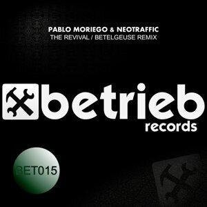 Pablo Moriego, NeoTraffic 歌手頭像