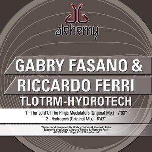 Gabry Fasano & Riccardo Ferri 歌手頭像