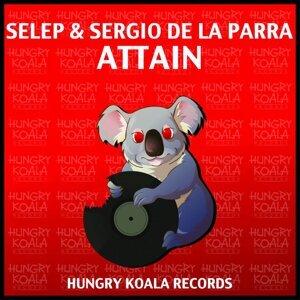 Selep, Sergio De La Parra 歌手頭像