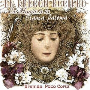 Brumas, Paco Coria 歌手頭像