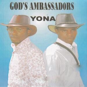 God's Ambassadors 歌手頭像