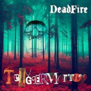 Deadfire 歌手頭像