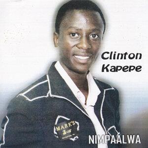 Clinton Kapepe 歌手頭像