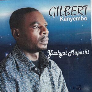 Gilbert Kanyembo 歌手頭像