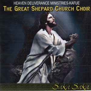 Heaven Deliverance Ministries Kafue The Great Shephard Church Choir 歌手頭像