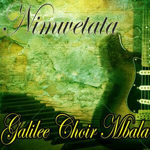 Galilee Choir Mbala 歌手頭像