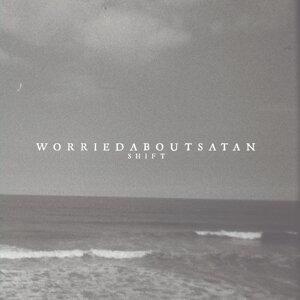 Worriedaboutsatan 歌手頭像