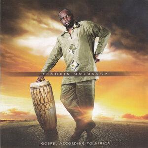 Francis Molobeka 歌手頭像