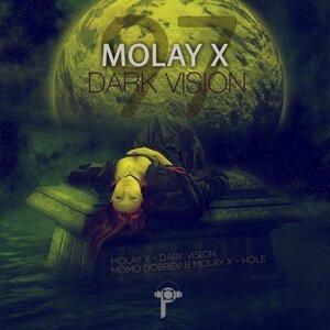 Molay X 歌手頭像