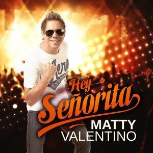 Matty Valentino 歌手頭像