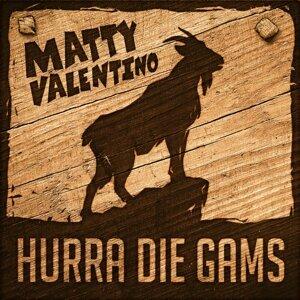 Matty Valentino