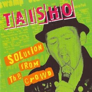 Taisho 歌手頭像