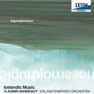 ベルグリンド・マリア・トマスドティール, ウラディーミル・アシュケナージ/アイスランド交響楽団 歌手頭像