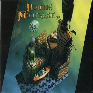 Ronnie Montrose アーティスト写真
