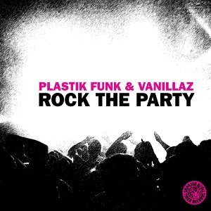 Plastik Funk & Vanillaz 歌手頭像